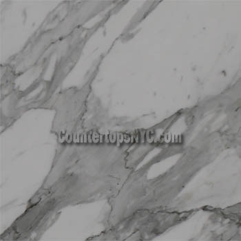 Calacatta Gold Extra White Marble
