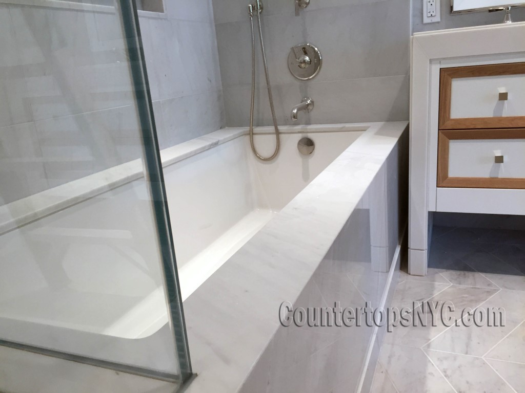 Bathroom Remodeling Nyc From Design To Installation Countertops Nyc