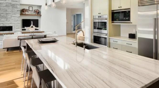 Complete Quartzite Countertops Review