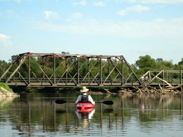 Greencastle Bridge