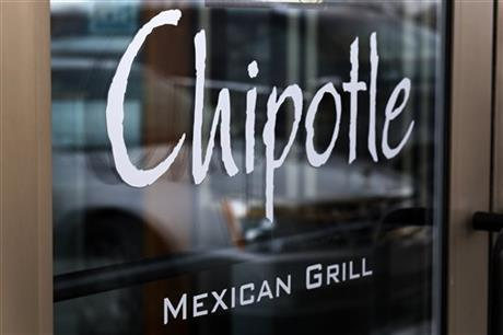 Chipotle store in Mass. closed on norovirus fears_109098