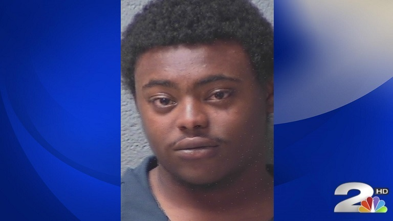 Teenager robs convenience store 300 feet from his home in Orangeburg County_138521