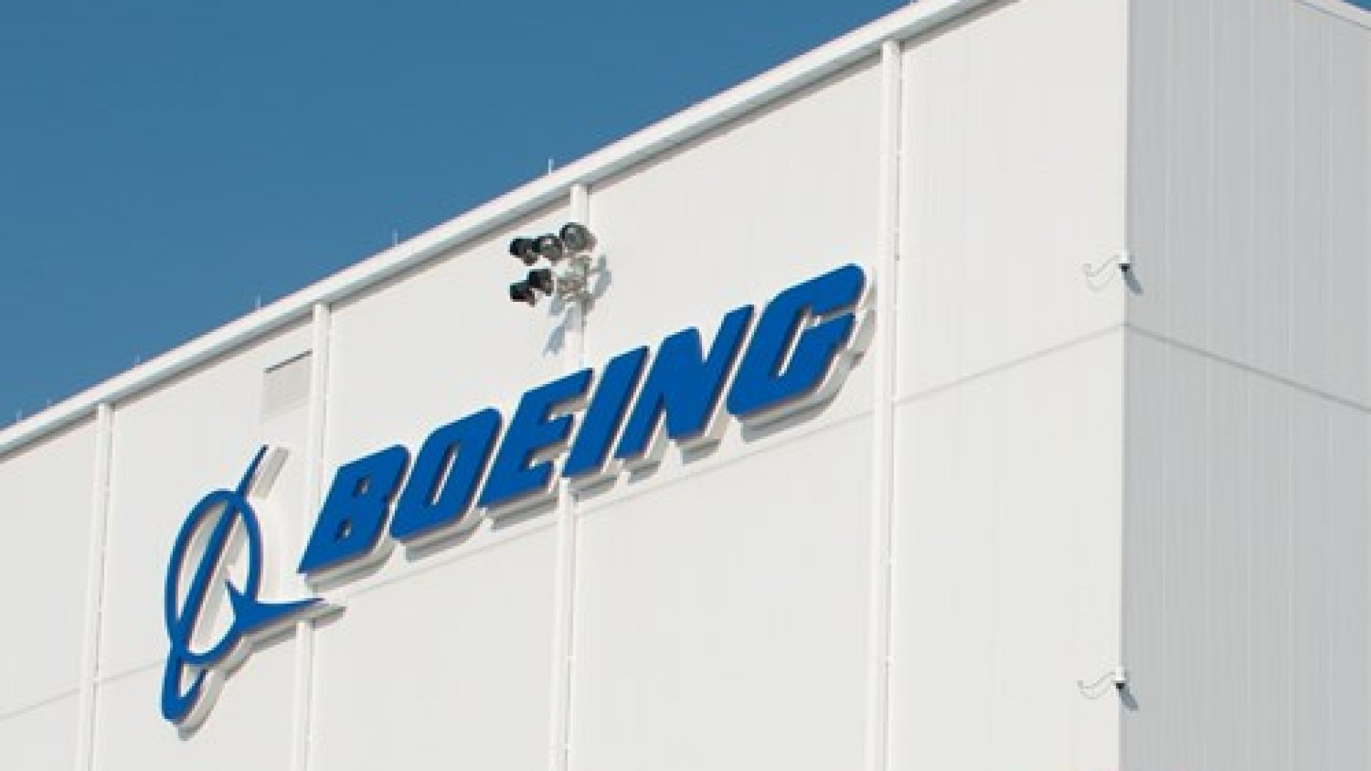 WCBD – Boeing employee tests positive for COVID-19
