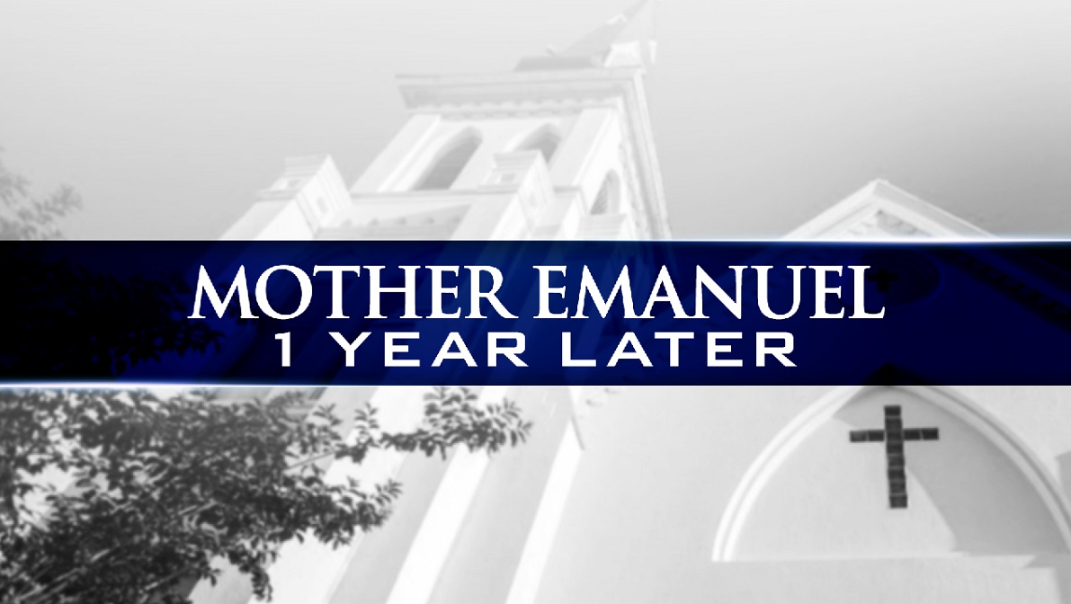Mother Emanuel One Year Later_186567
