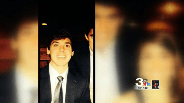 USC student killed, friend faces felony DUI charges_343219