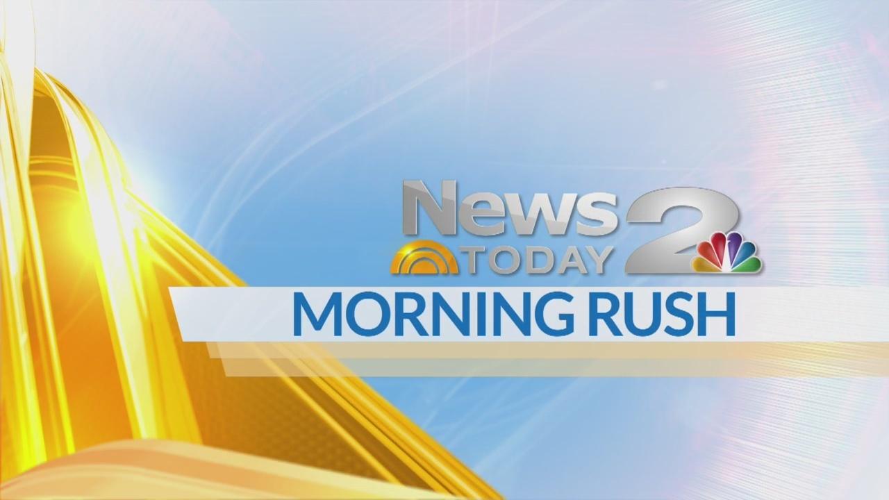 Morning Rush 100318