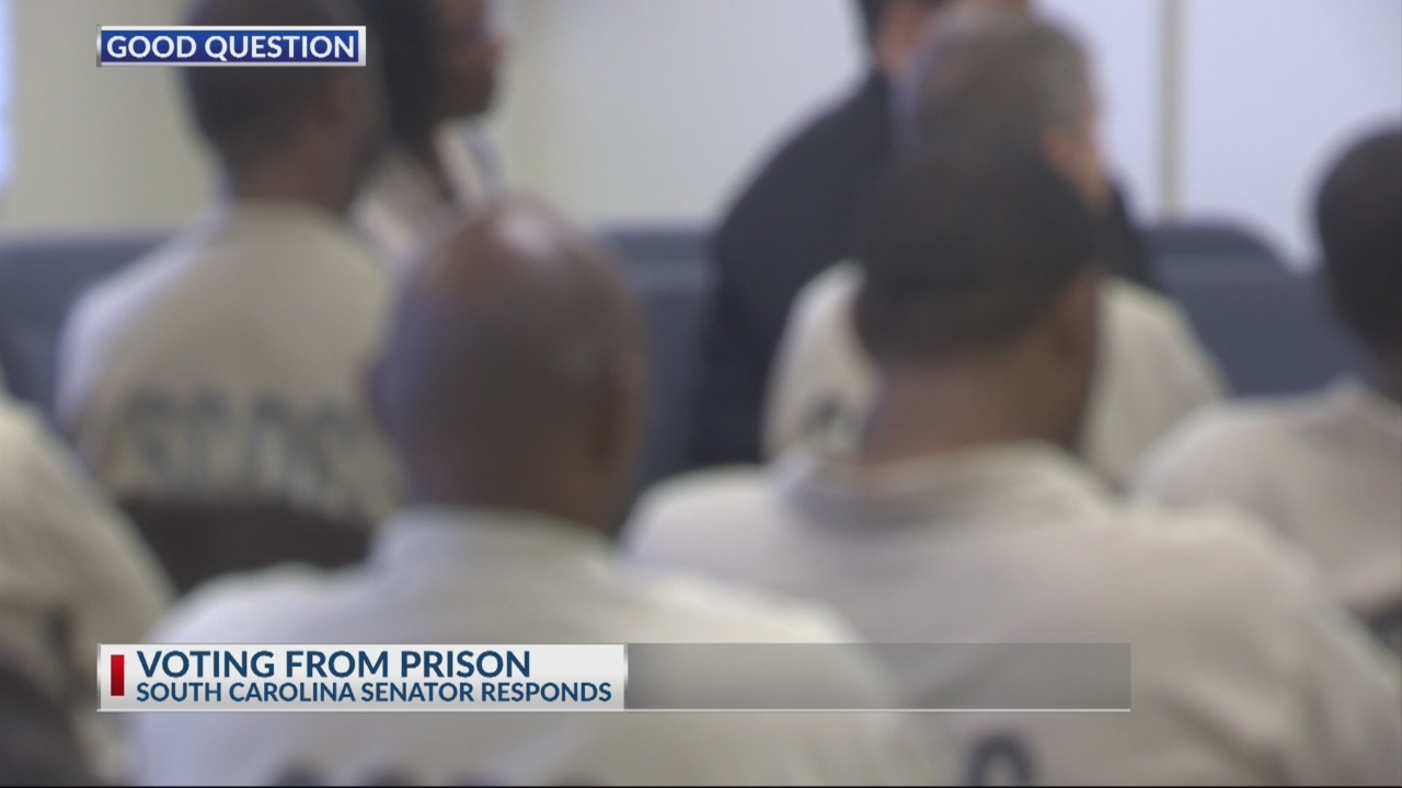 Good Question: Voting from prison