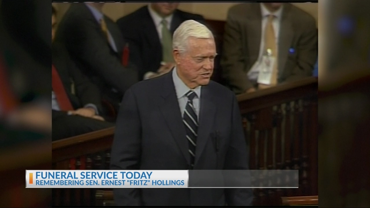 Hollings Funeral Service