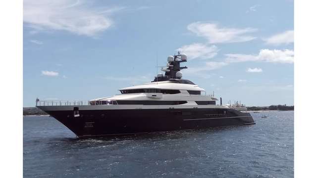 Indonesia Malaysia Luxury Yacht_1557607833414