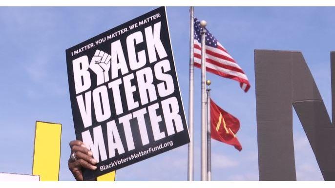 2020 Democratic Hopefuls in Lowcountry