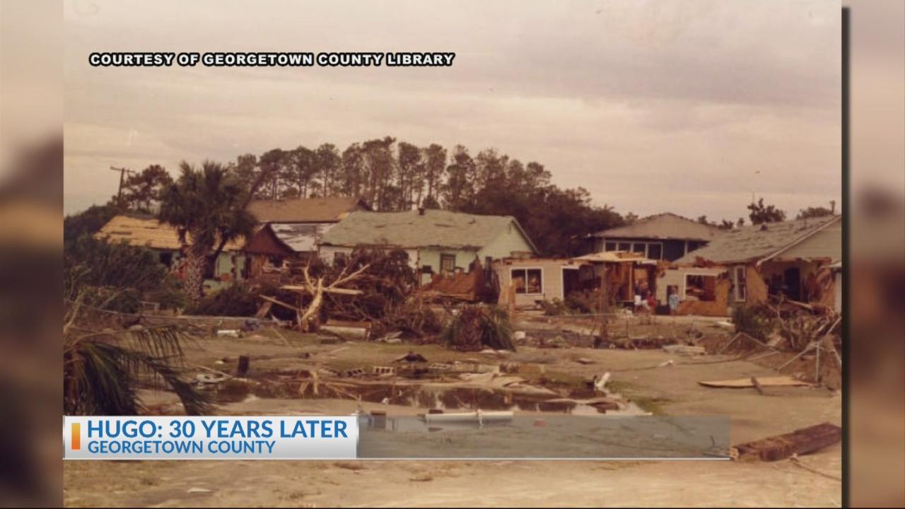 Hurricane Hugo | WCBD News 2