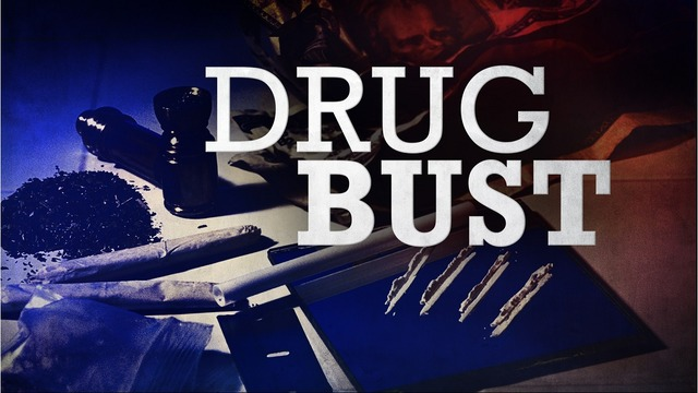 Apartment complex closed after drug investigation into multiple