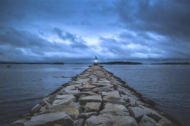 The Best Time To Visit Maine Countries To Go