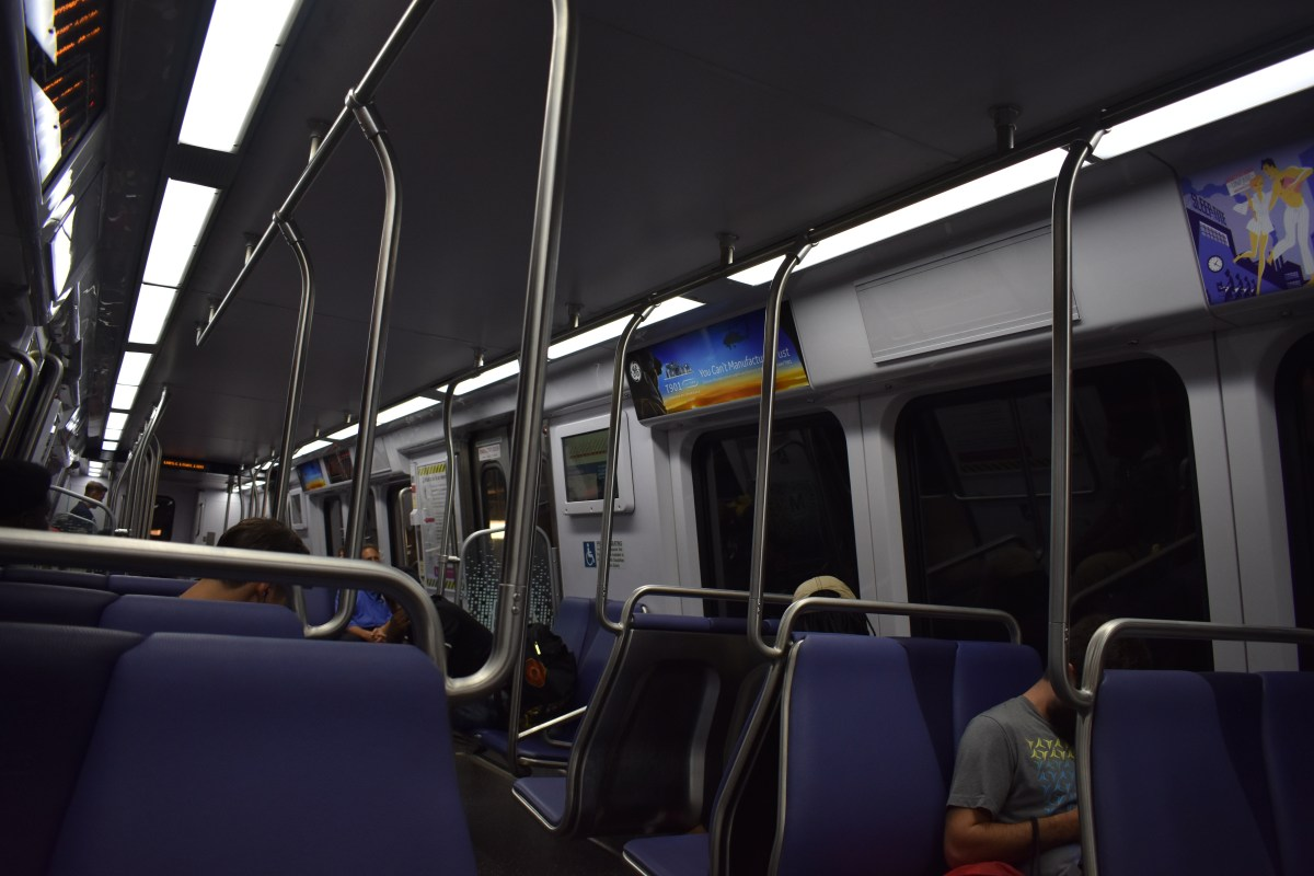 The Beginners Guide to Washington D.C.'s Subway