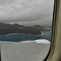 What to Expect When Landing on Kaua'i