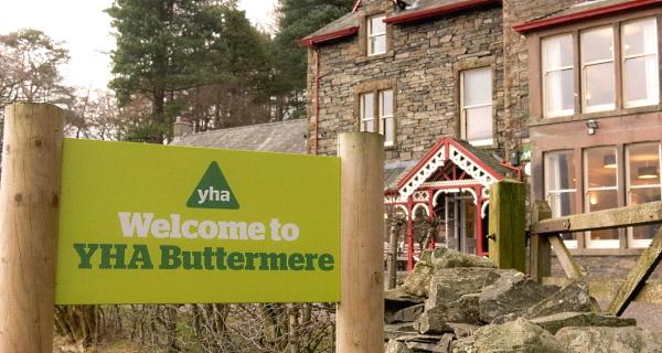 YHA Buttermere, Cumbria