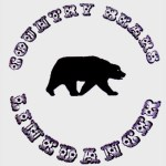 Countrybears Linedancer Logo Impressum