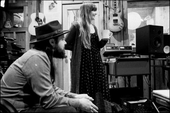 Caleb Caudle – Better Hurry Up