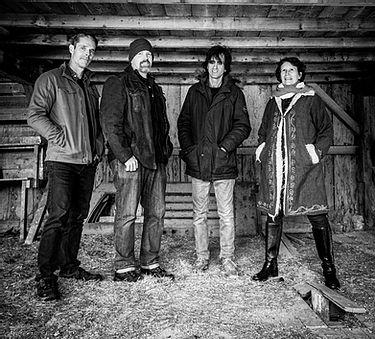 Maple Run Band – Maple Run Band
