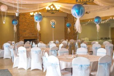 London Wedding Venues Andaz Liverpool Street