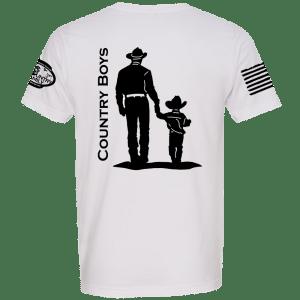 CFA-1-0002-00 - Father & Son - Back