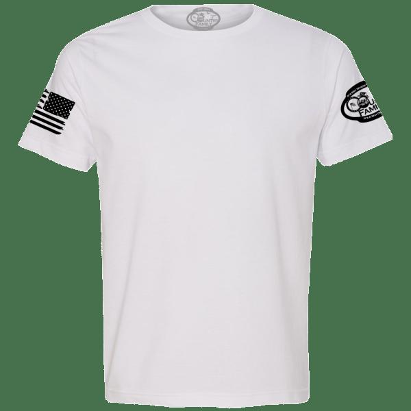CFA-1-0011-00 - Veteran Flag - Front