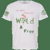 CFA-2-0001-00 - WIld & Free - Front