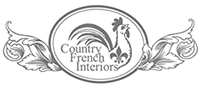 Country French Interiors
