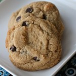 Gluten Free Chocolate Chip Cookies | Country Girl Gourmet
