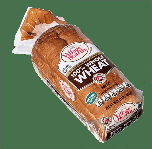 Italian Style Bread With White Whole Wheat Recipe Dishmaps