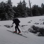 Mount Pilchuck BC Skiing