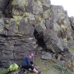 Vantage Rock Climbing