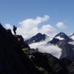 Thunder Mountain (Mt Nirvana) Expedition 2017