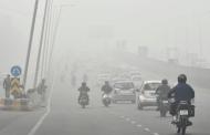 दिल्ली, कोहरे की स्थिति में सुधार शुक्रवार के बाद, पार्किंग शुल्क में बढ़ोतरी