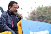 नई दिल्ली-अरविंद केजरीवाल ने भाजपा पर निशाना साधा