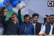 दिल्ली चुनाव में