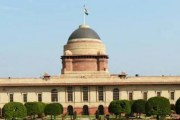 दिल्ली / राष्ट्रपति भवन में कोरोना वायरस की दोबारा दस्तक, पॉजिटिव पाए गए एसीपी
