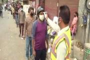 ब्रेकिंग - सावधान: दिल्ली में कोरोना की बेकाबू रफ्तार, 24 घंटे में 118 मौतें