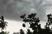 दिल्ली ब्यूरो /राजधानी दिल्ली सहित UP के कई जिलों में सकती है बारिश