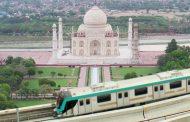 बेहतर बुनियादी ढांचे से स्थानीय पर्यटन को बढ़ावा मिलता है: आगरा मेट्रो परियोजना के उद्घाटन पर पीएम मोदी