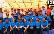 राजस्थान : भरतपुर में 42 वीं सीनियर सॉफ्टबॉल प्रतियोगिता मे पंजाब की टीम ने जीता गोल्ड