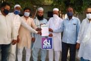 पंजाब : कोरोना काल में भी लुधियाना के कब्रिस्तानो पर पंजाब सरकार का कोई ध्यान नहीं - मोहम्मद शहजाद