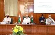दिल्ली डेस्क /जम्मू-कश्मीर का सर्वागीण विकास और जनता का कल्याण मोदी सरकार की सर्वोच्च प्राथमिकता - अमित शाह