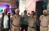 लुधियाना : पुलिस की मौजूदगी में बड़ी धूमधाम से मनाया गया जन्माष्टमी का त्यौहार