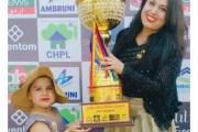 पटना /कार्पोरेट क्रिकेट लीग सीजन तीन 18 सिंतबर से, आयोजन सचिव ,sutra_इवेंट्स,डायरेक्टर -रागिनी पटेल