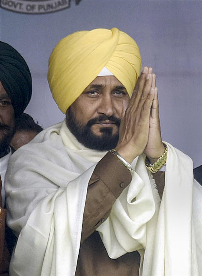 चंडीगढ़ /गरीबों के बिजली बिल माफ किए जाएंगे:मुख्यमंत्री -चरणजीत चन्नी, सोनिया गांधी,प्रियंका गांधी, राहुल गांधी को दिल से धन्यवाद