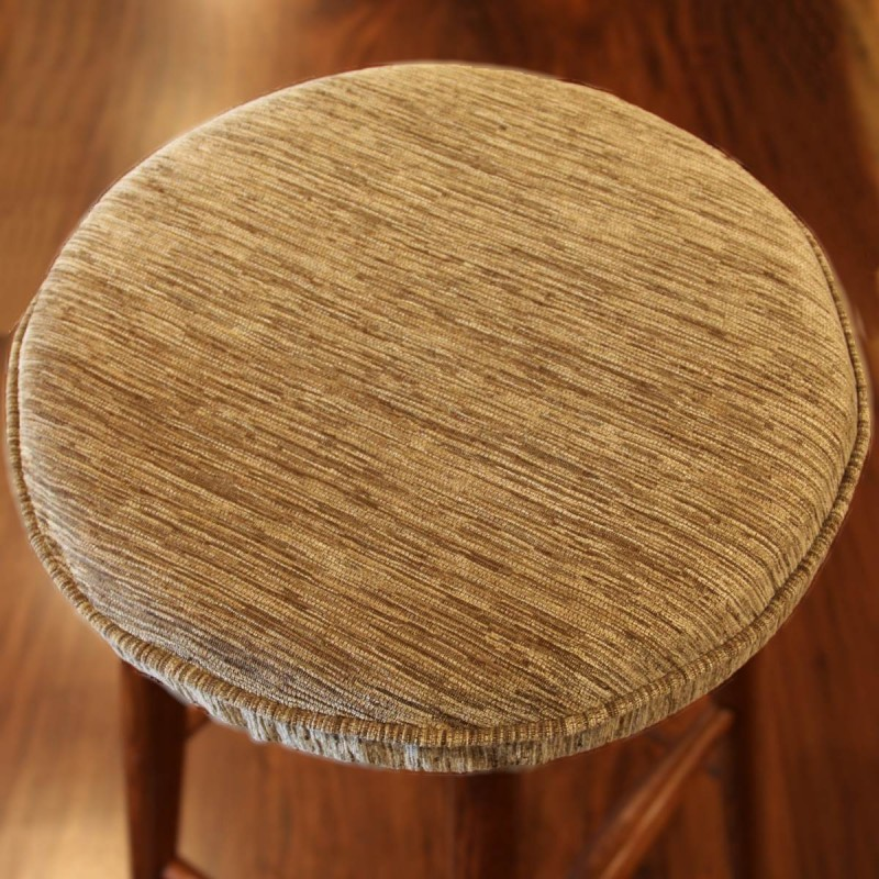 Cushion For Round Counter Amp Bar Stool Country Lane Furniture