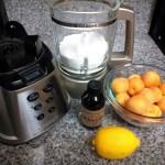 Nightshift Recipe – Apricot Mexican Vanilla Jam