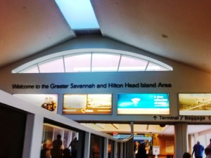 Heading to Hilton Head…