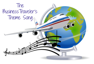 Sing it, Leo! The Business Traveler's Theme Song